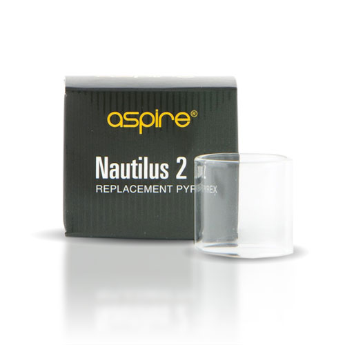 ASPIRE NAUTILUS 2 PYREX GLASS