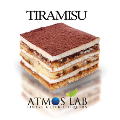 Atmos Flavour Tiramisu