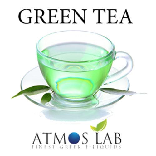 Atmos Flavour Green Tea