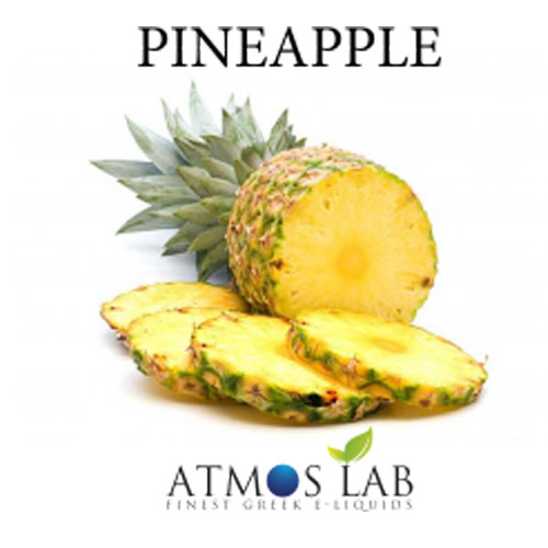 Atmos Flavour Pineapple