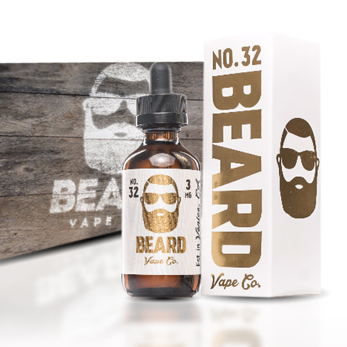 Beard Vape Co. Nº32