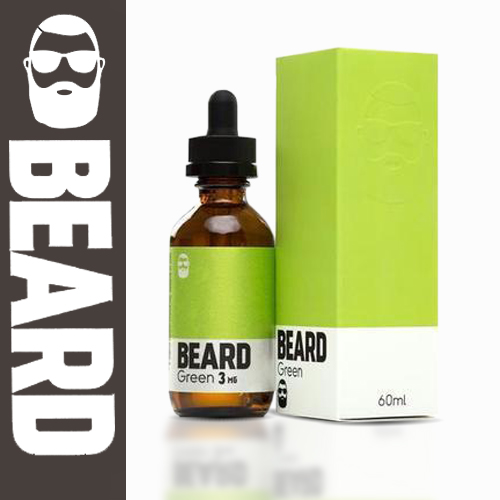 Beard Vape Co. Green