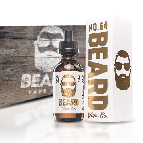 Beard Vape Co. Nº64