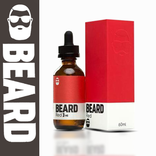 Beard Vape Co. Red