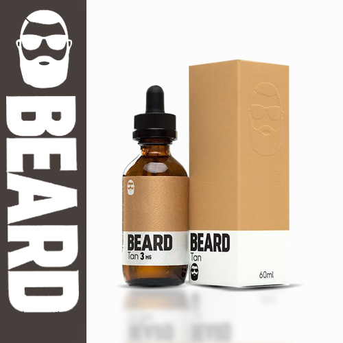 Beard Vape Co. Tan