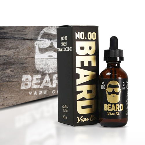 Beard Vape Co. Nº00
