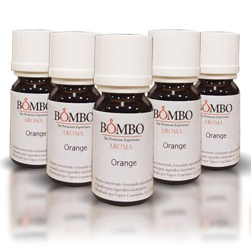 Bombo Aroma Orange