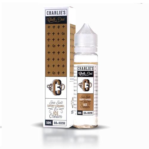 Charlies Chalk Dust CCD3 50ML (BOOSTER)