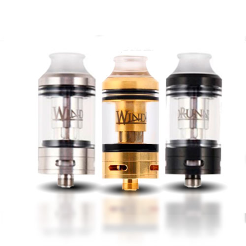 Council Of Vapor Wind Runner SUB-OHM Tank