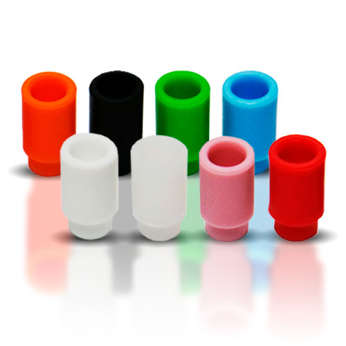 Eycotech Silicon Rubber Drip Tip