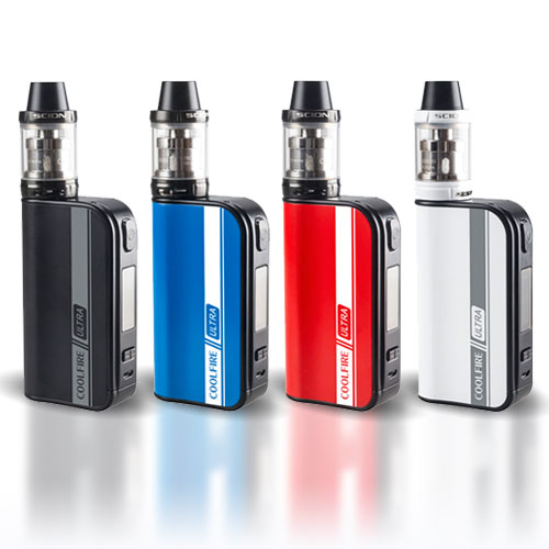 Innokin Coolfire Ultra TC150 4000mAh iSubVE Kit