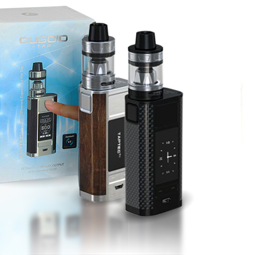 Joyetech Cuboid Tap Kit With Procore Aries