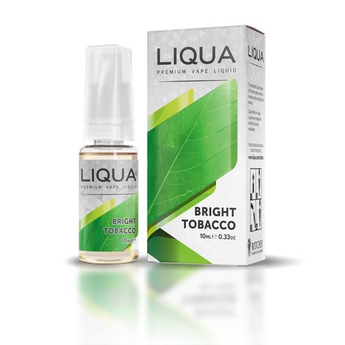 Liqua Bright Tobacco
