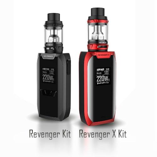 Vaporesso Revenger X Kit 2ml