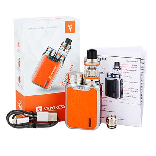 Vaporesso Swag Kit 2ml