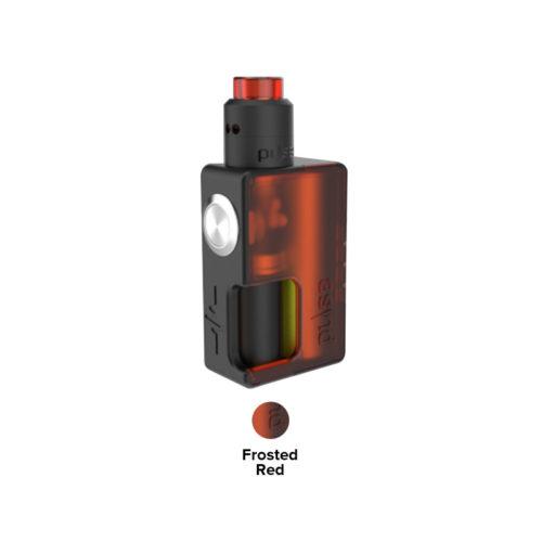 Vandy Vape - Pulse BF Kit ROJO