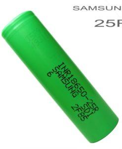 bateria samsung 25r originales