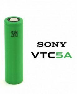 bateria sony vtc5a 25a 2600 mah