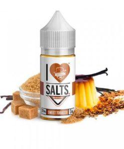 sweet tobacco eliquids