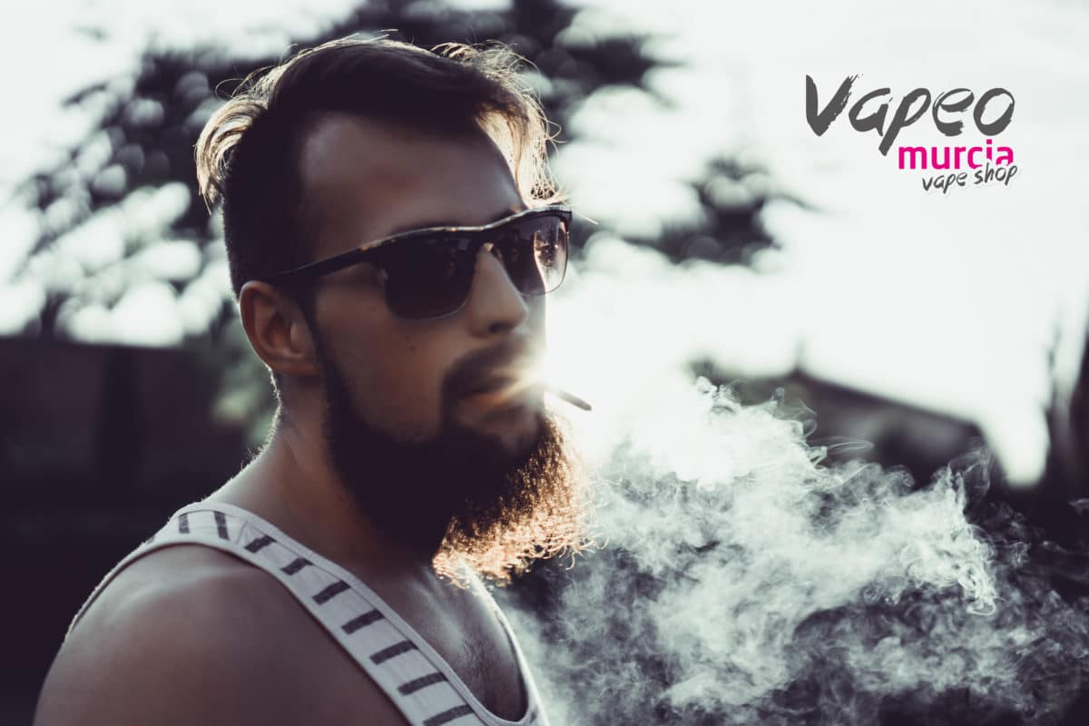 cigarrillo electrónico, El renacer del cigarrillo electrónico, VapeoMurcia