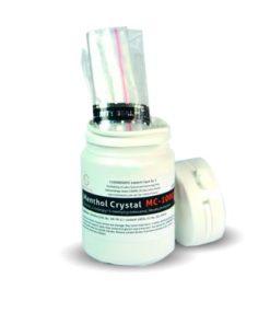ChemNovatic Molecula Cristal de Menthol Liquid 67% 10ml