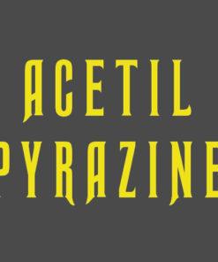 Vap Fip Molecula Acetil Pyrazine 10ml