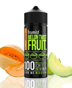 50892 5486 frumist fruit series melon twist fruit 100ml
