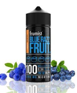 51017 2913 frumist fruit series blue razz fruit 100ml