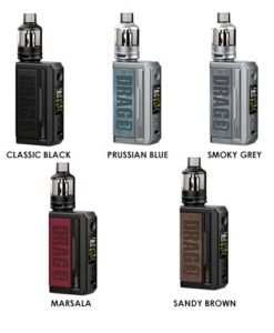51097 1957 voopoo drag 3 kit