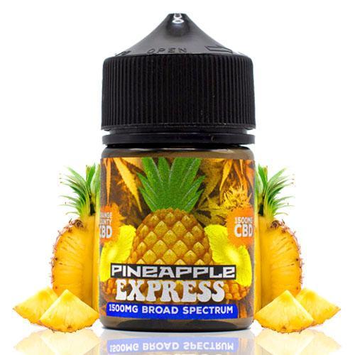 50941 8302 orange county cbd e liquid pineapple express 50ml