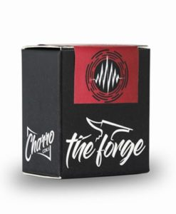 51267 7198 charro coils dual the forge rampage 0 14 ohm pack 2