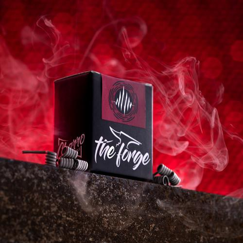 51267 8480 charro coils dual the forge rampage 0 14 ohm pack 2