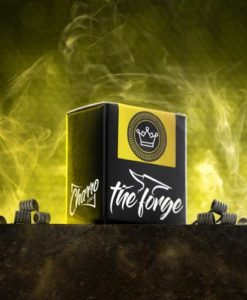 51268 9926 charro coils dual the forge the crown 0 17 ohm pack 2