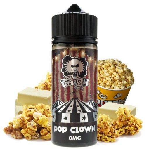 pop clown 100ml the clown