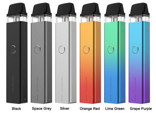 Vaporesso XROS 2 Kit Color